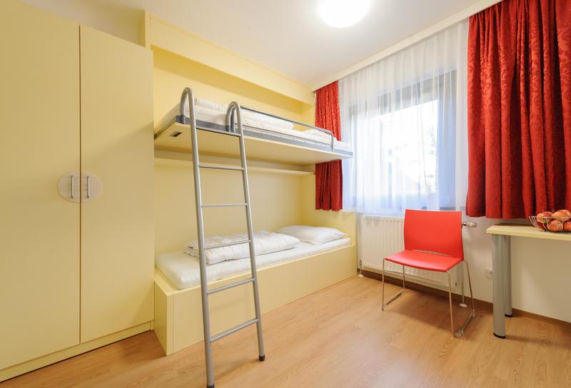 HOSTEL - Hostel Hutteldorf
