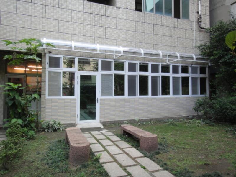 HOSTEL - Taipei Ximen Leopard Garden