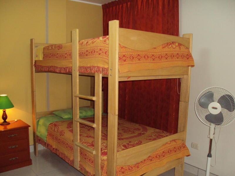 Nasca Lodge