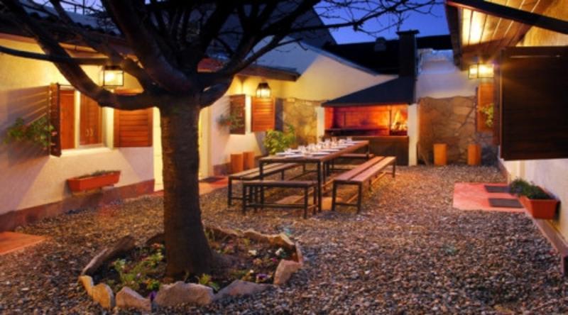 Hostel Los Troncos