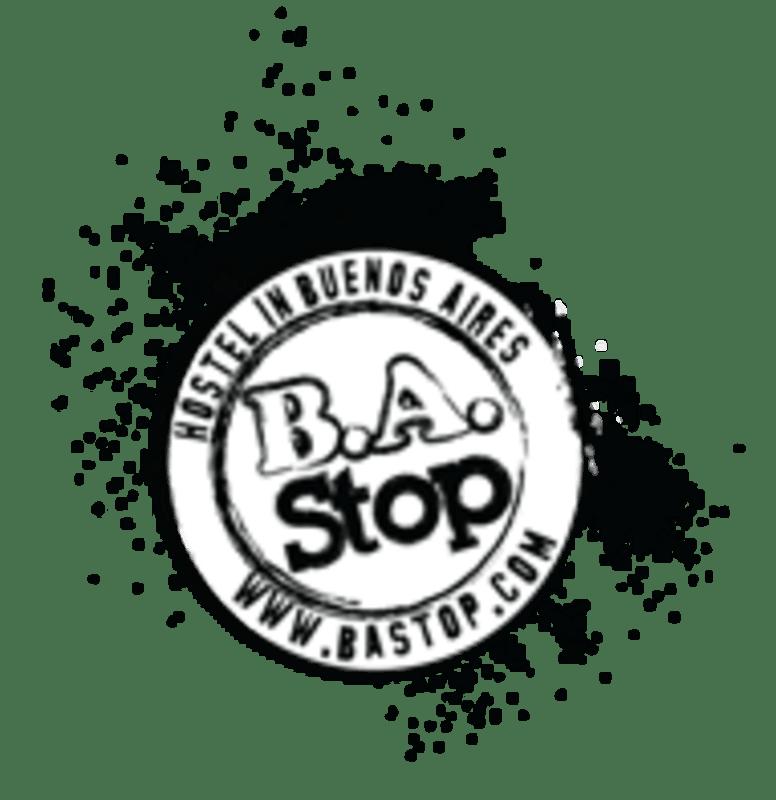 HOSTEL - BA Stop