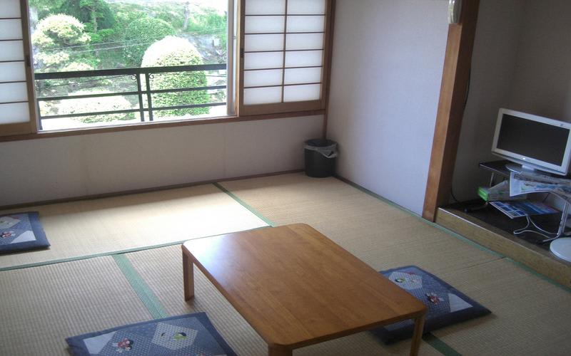 Minshuku Fugakuso