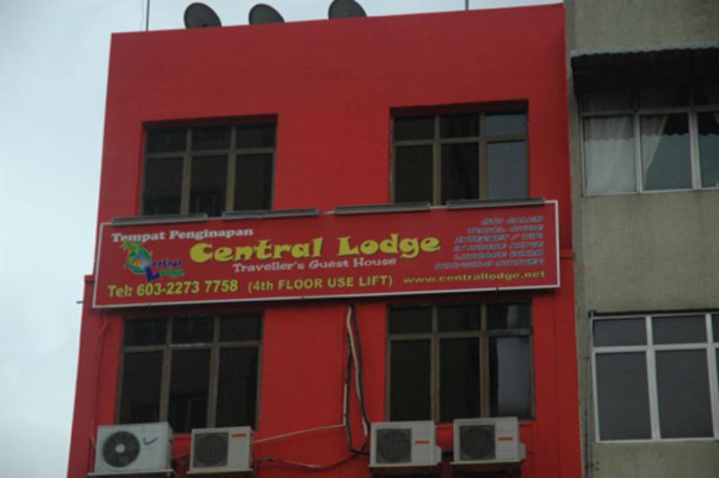 HOSTEL - Central Lodge