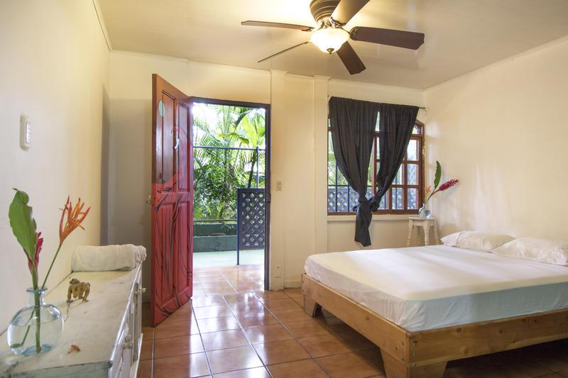 Beds on Bohio