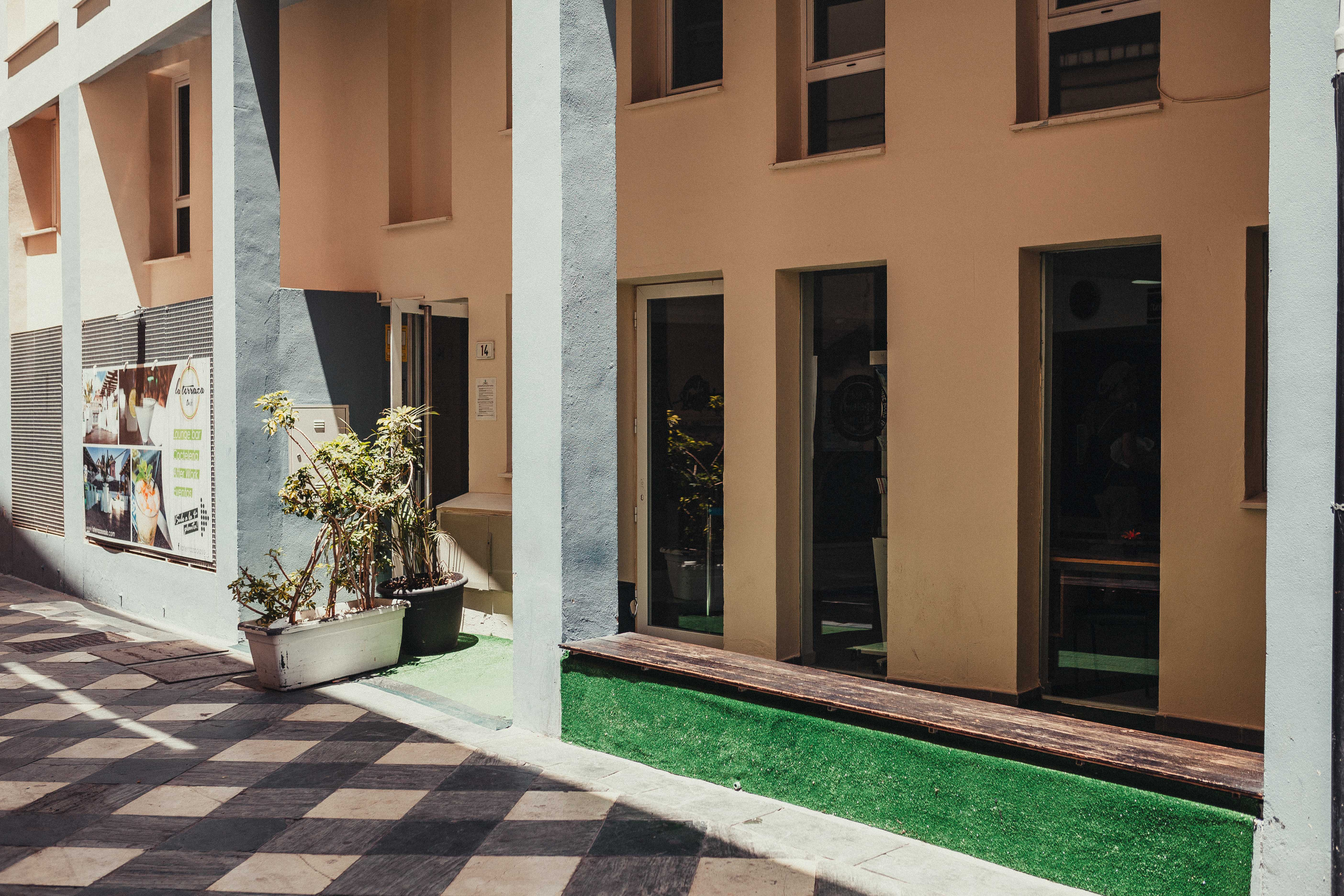Oasis Backpackers Hostel Malaga In Malaga Best Hostel In