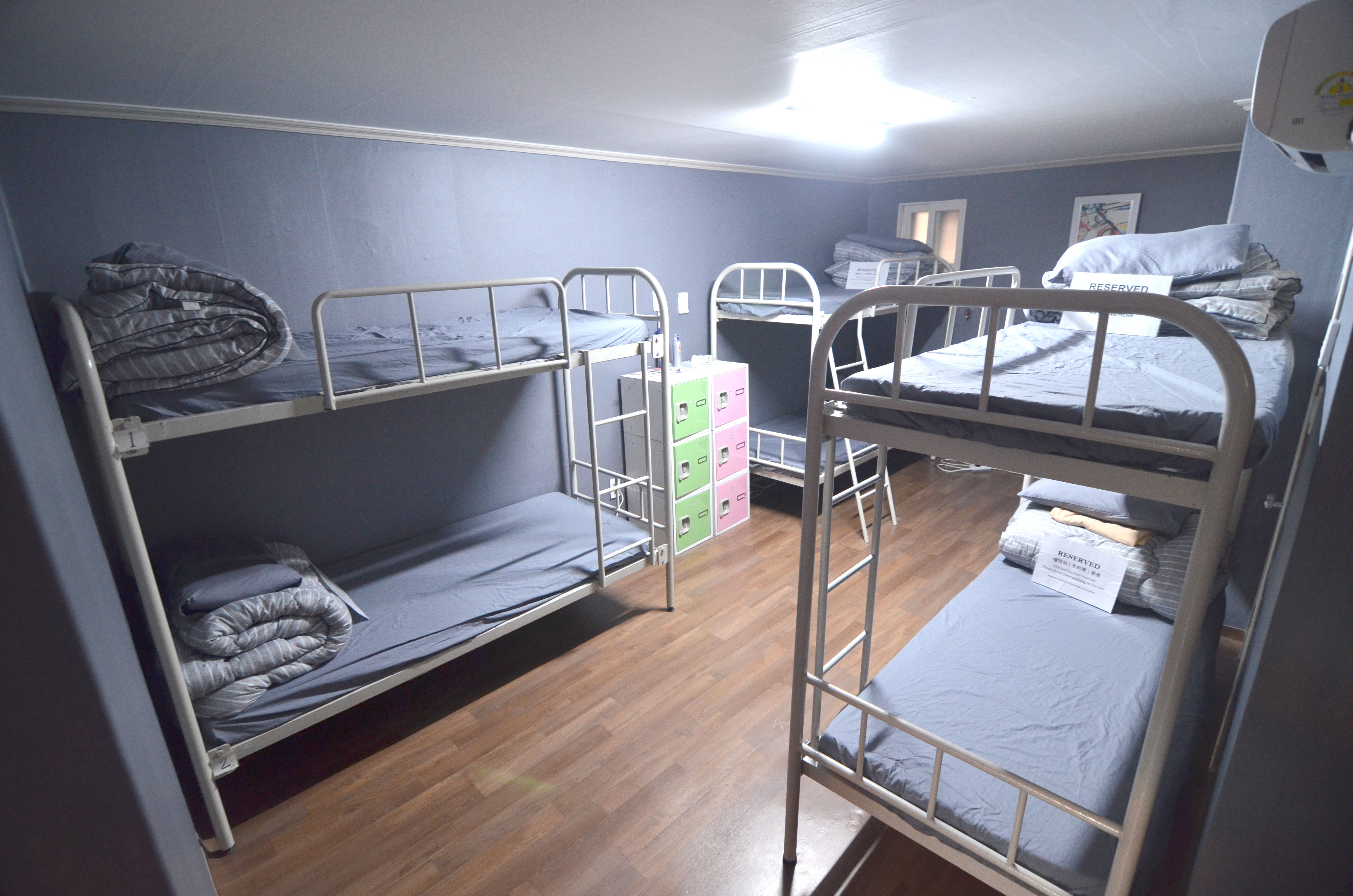 HOSTEL - Kimchee Hongdae Guesthouse