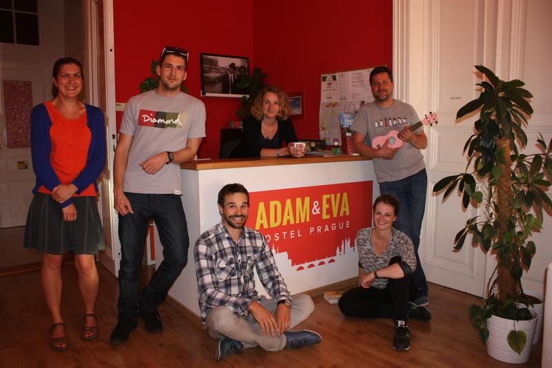 HOSTEL - Adam&Eva Hostel