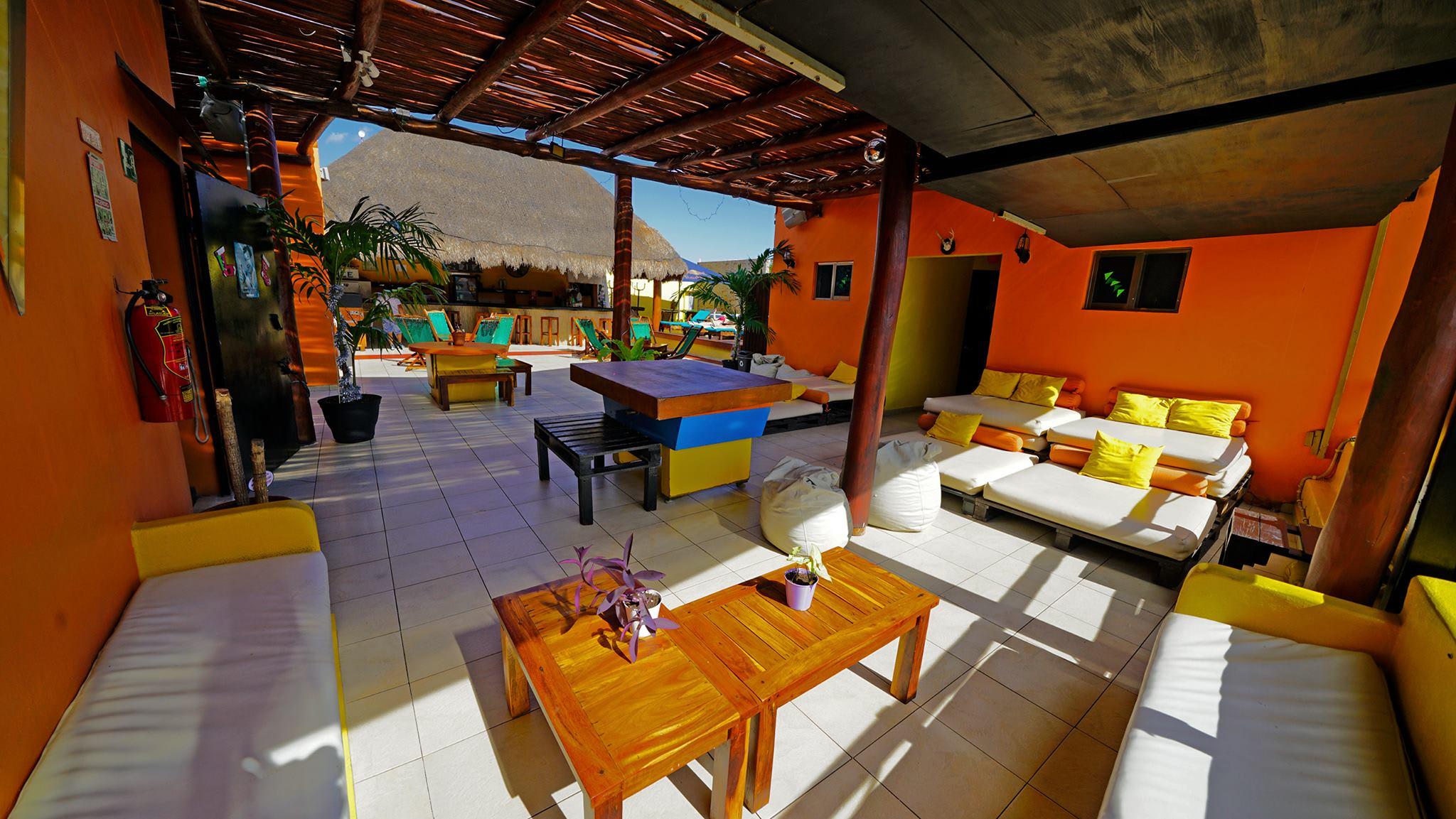 Hostel 3B