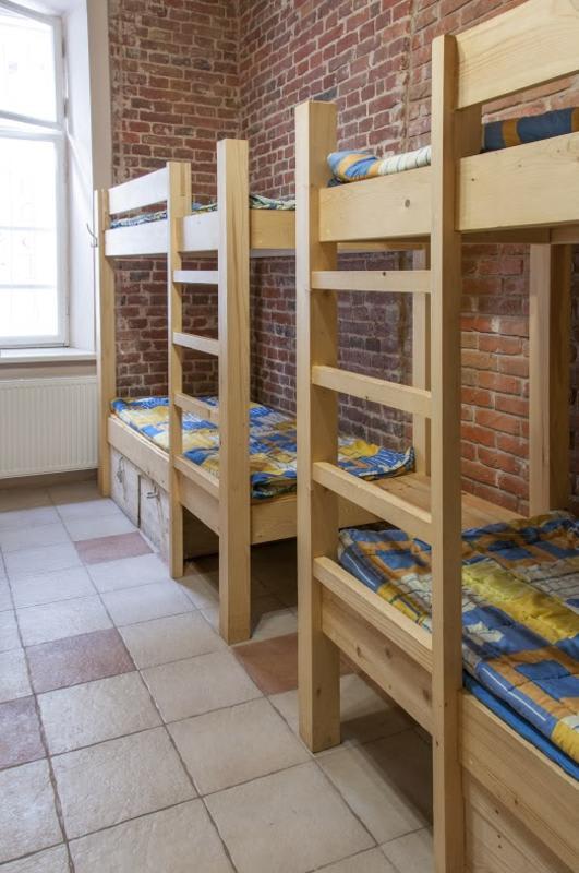 Hostel Shelter