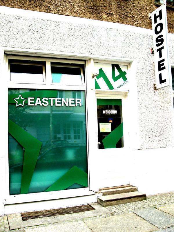 Eastener Hostel