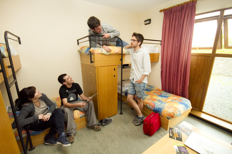 Errigal Hostel (Hostelling International)