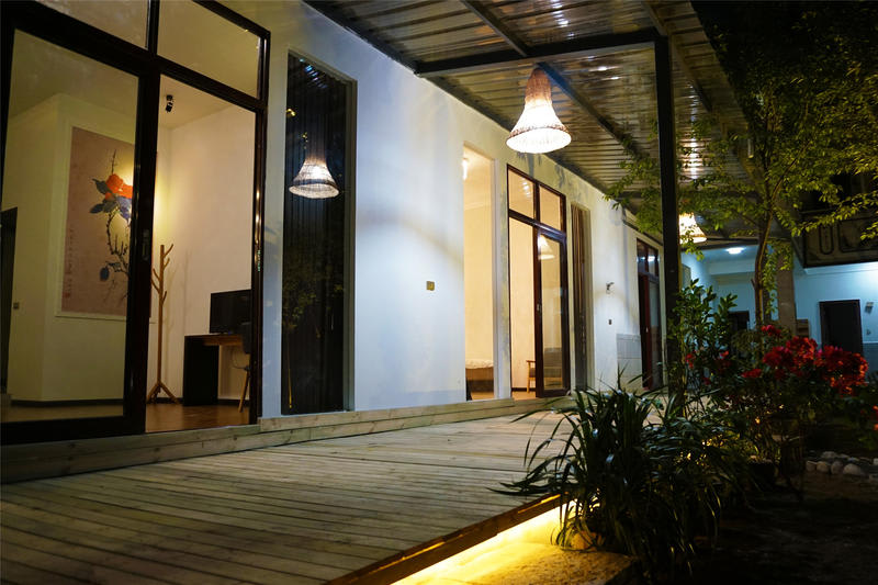 Five Elements Hostel