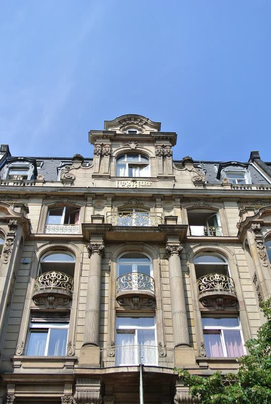 Frankfurt Hostel