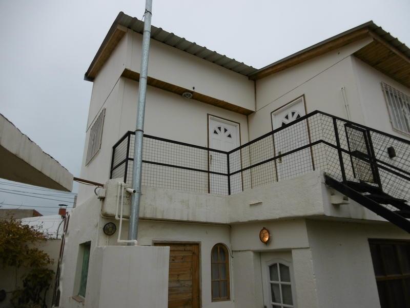 La Casa De Tounens