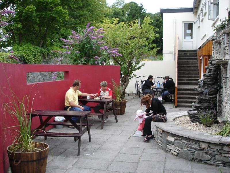 Killarney Railway Hostel
