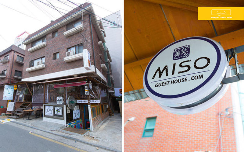 Miso Guesthouse and Hostel