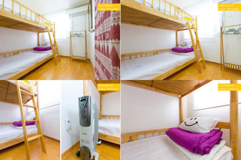 HOSTEL - Miso Guesthouse and Hostel