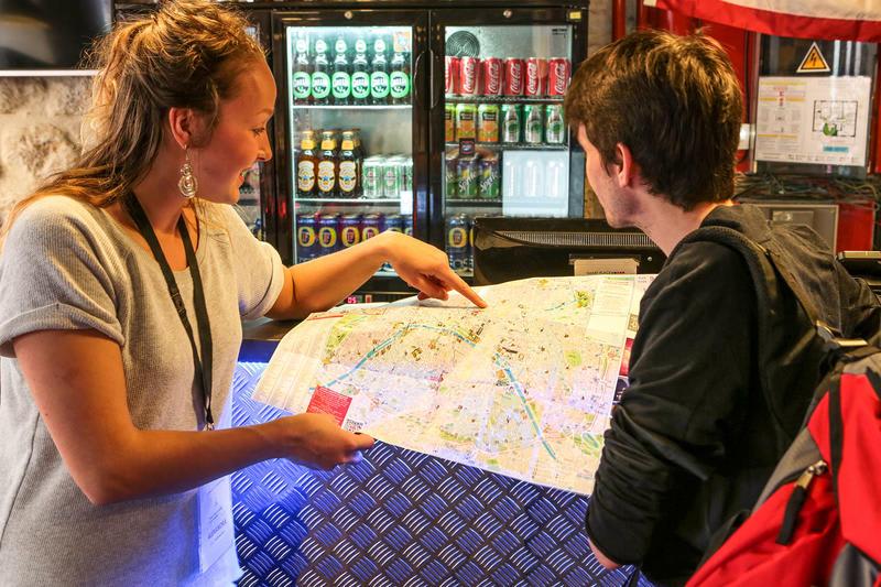 HOSTEL - Smart Place Paris Gare du Nord by Hiphophostels