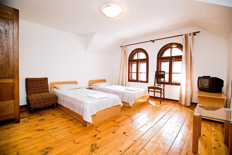 My Guest Rooms Plovdiv