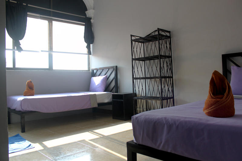 HOSTEL - Eighty8 Phnom Penh