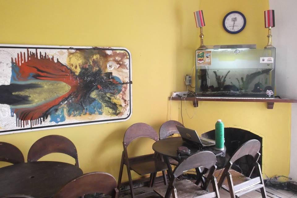 HOSTEL - Hostel Joven Cordoba