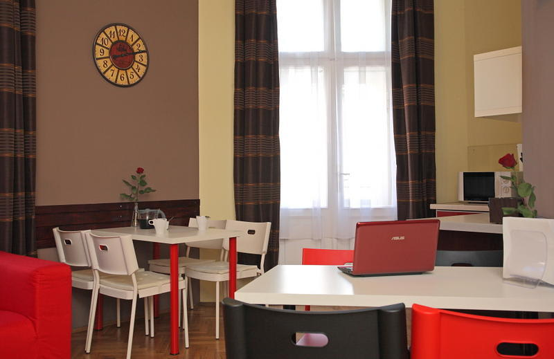 HOSTEL - Enigma Hostel & Apartments