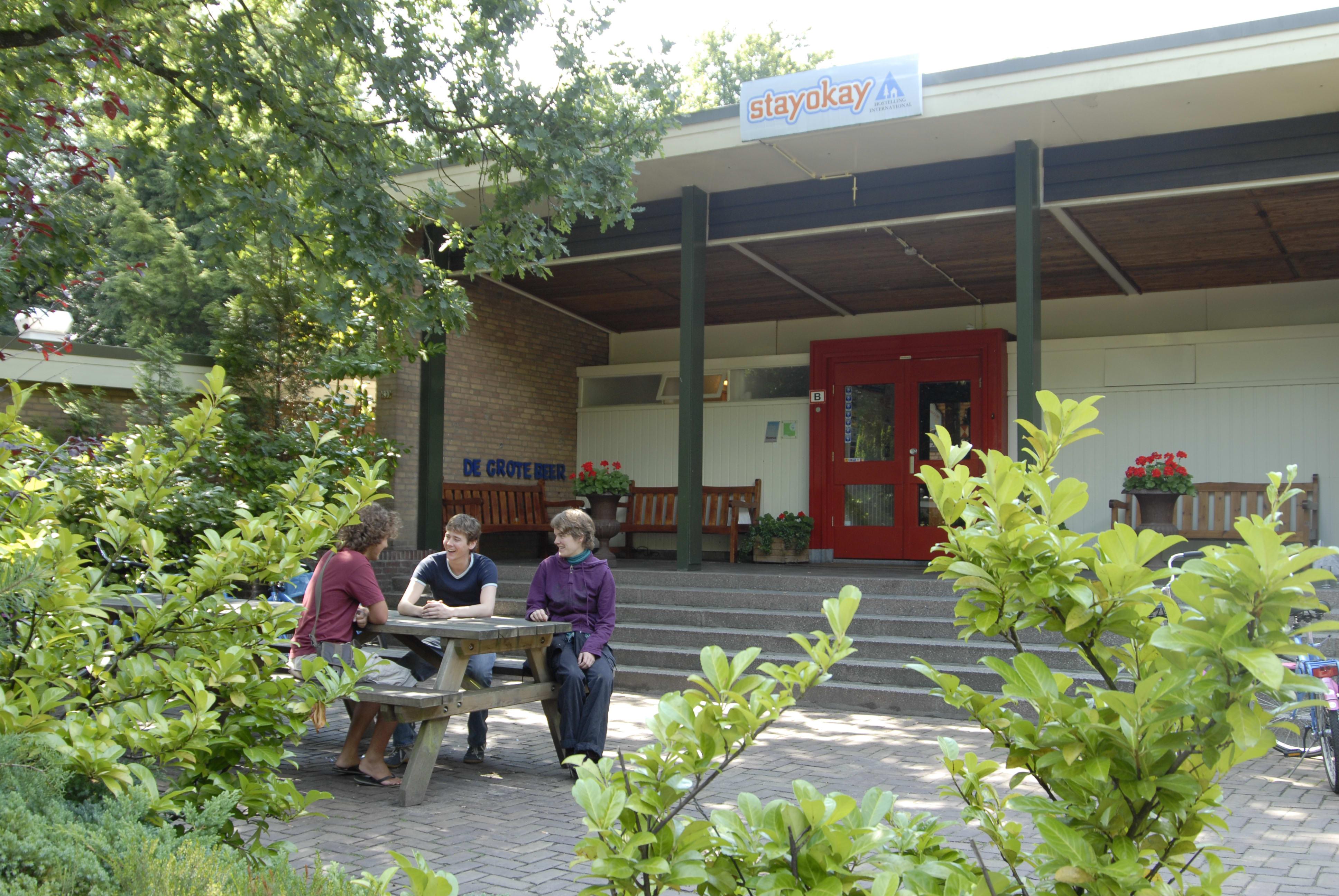 Stayokay Apeldoorn