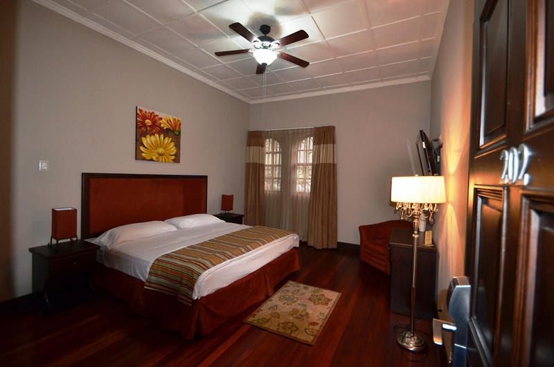 HOSTEL - Hostel Casa Colon