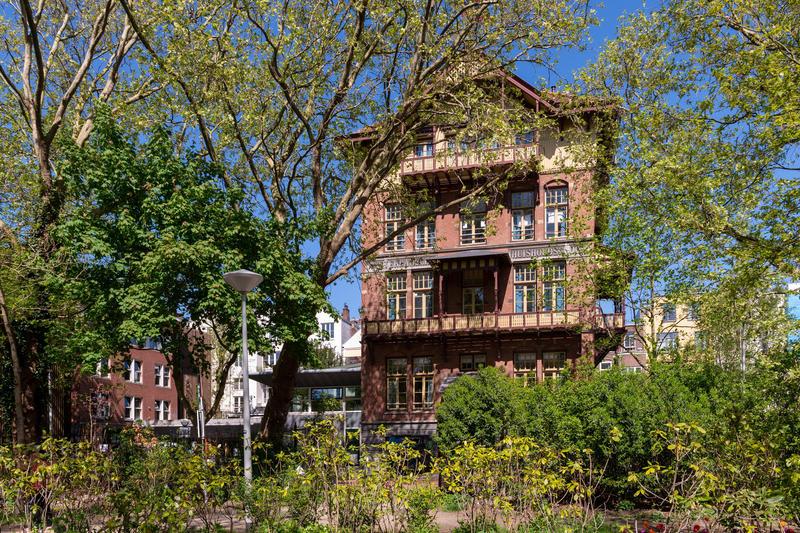 HOSTEL - Stayokay Amsterdam Vondelpark