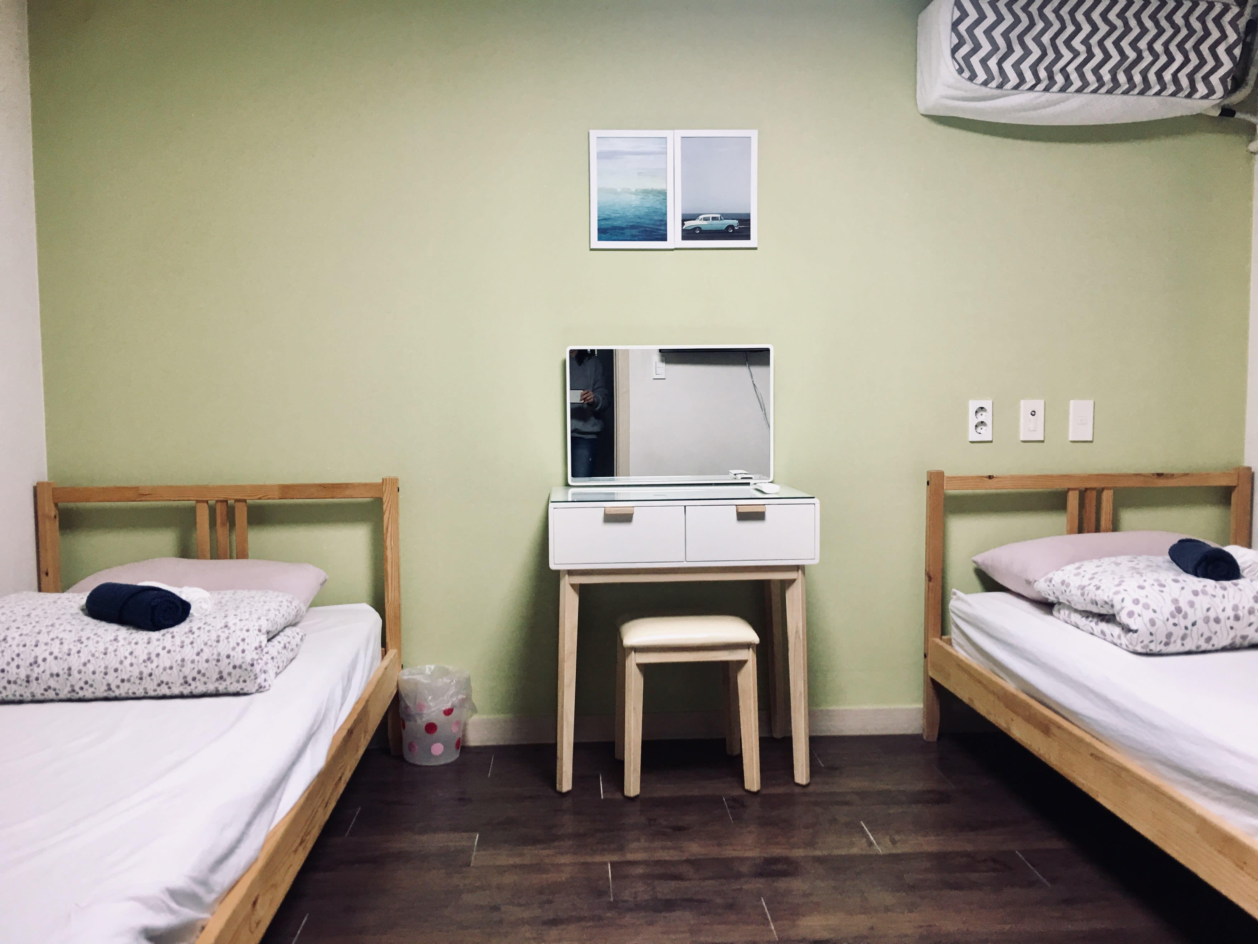 HOSTEL - Hongdae Pencil Guesthouse & Hostel