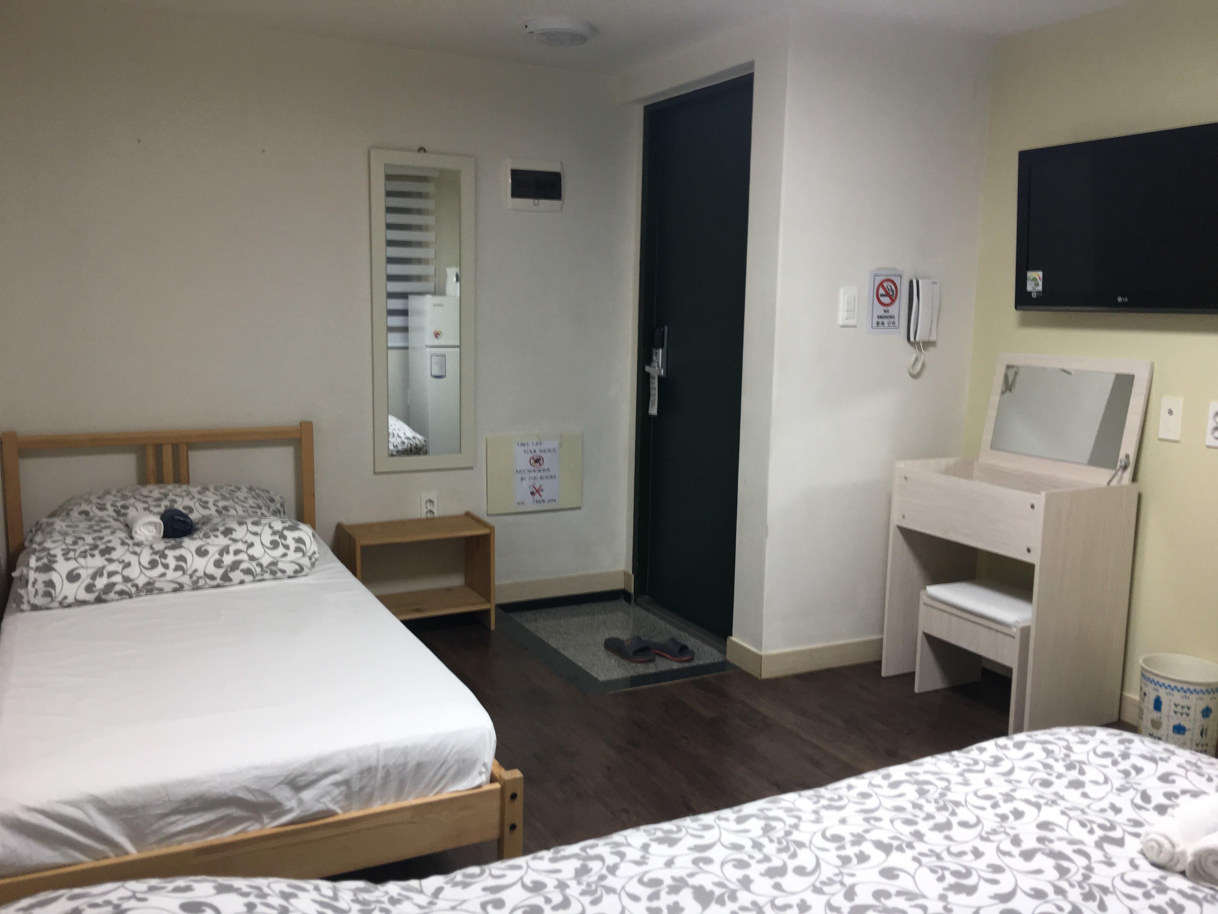 Hongdae Pencil Guesthouse & Hostel