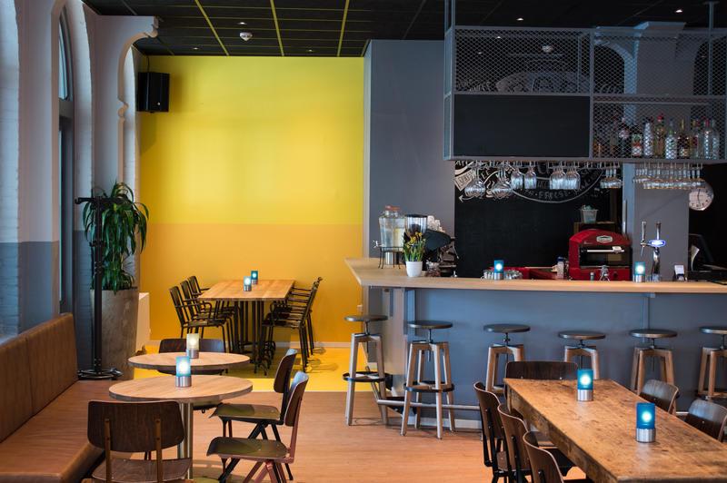 Stayokay Den Haag (The Hague)