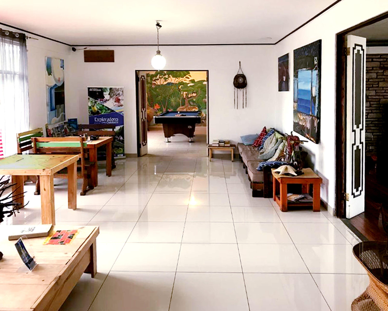 HOSTEL - Hostel Inn