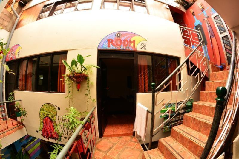HOSTEL - Supertramp Hostel
