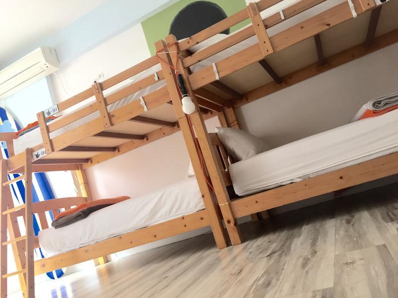 Monkey Surfing Backpackers Hostel