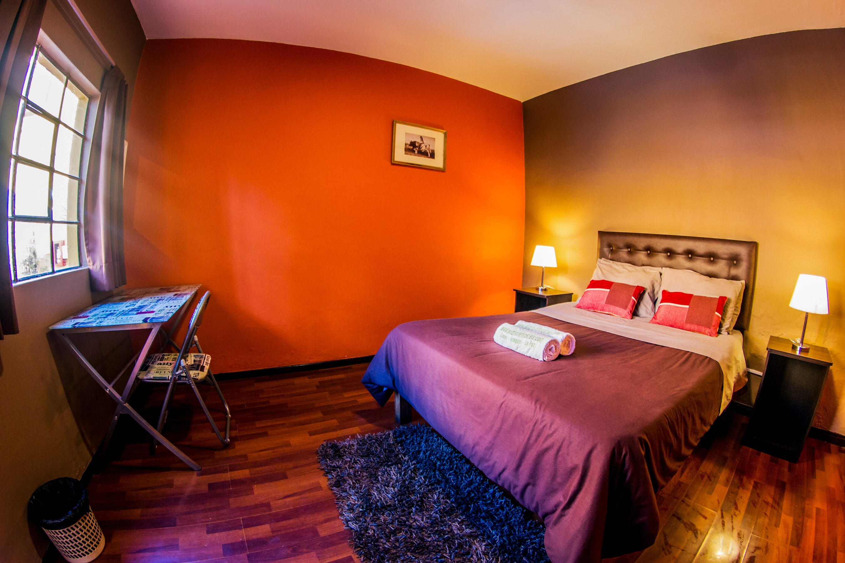Wild Rover Backpackers Hostel Arequipa