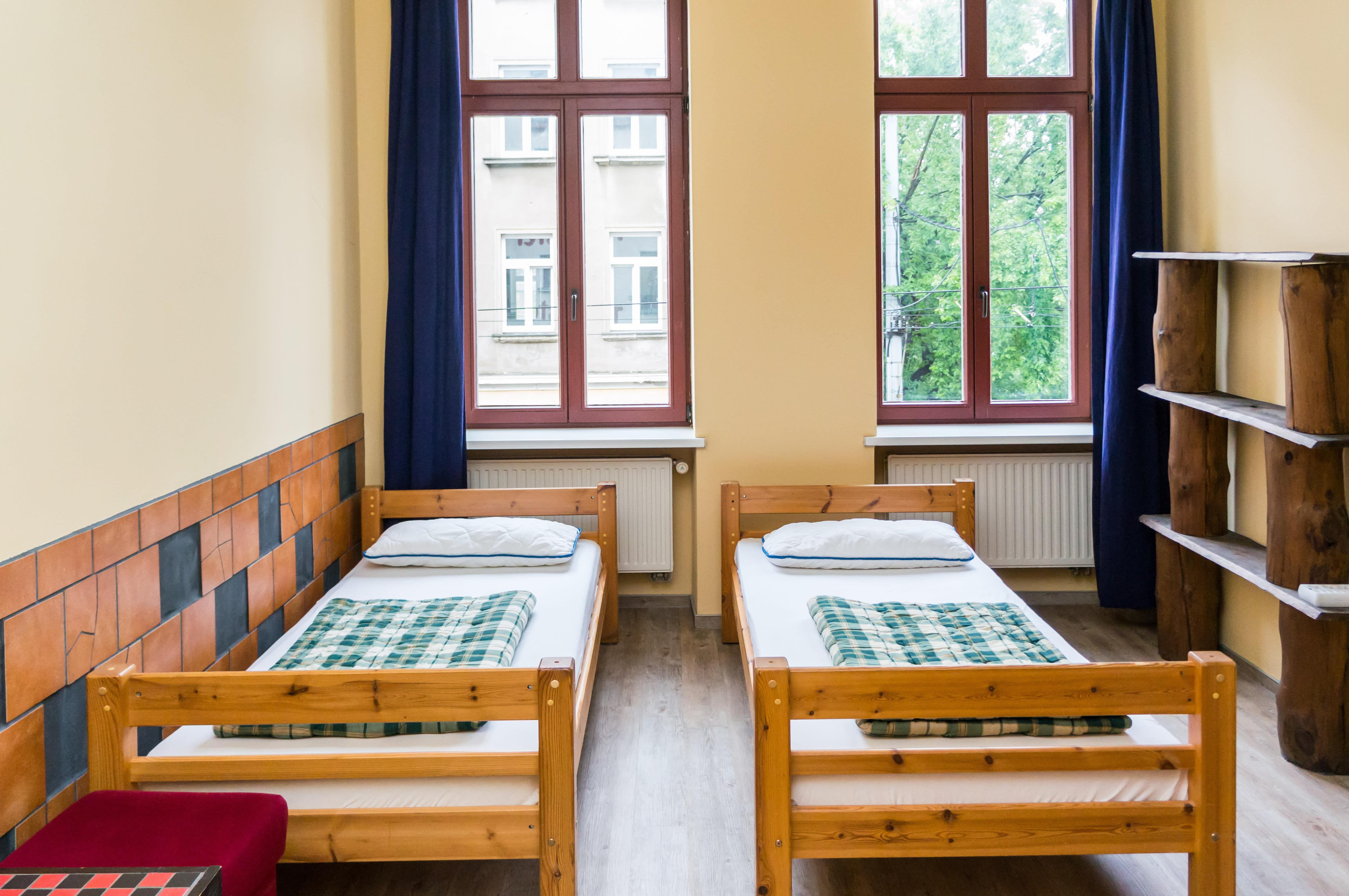 Central Globetrotter Hostel