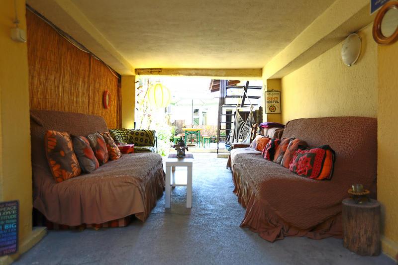 HOSTEL - Shanti-Hostel