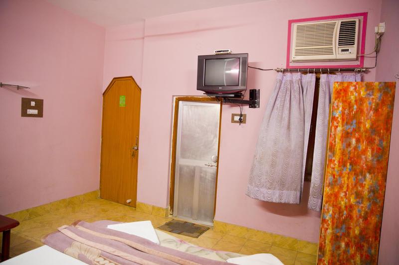 Hostel Ganesha