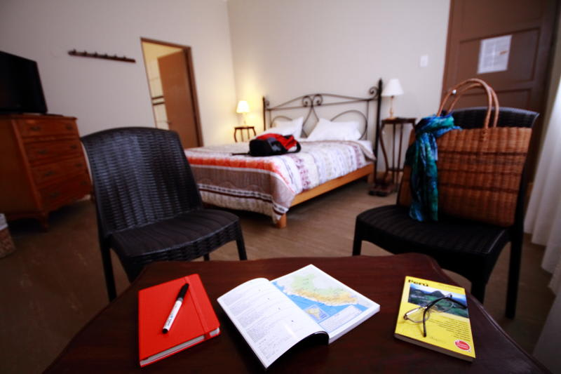 Eurobackpackers Hostel