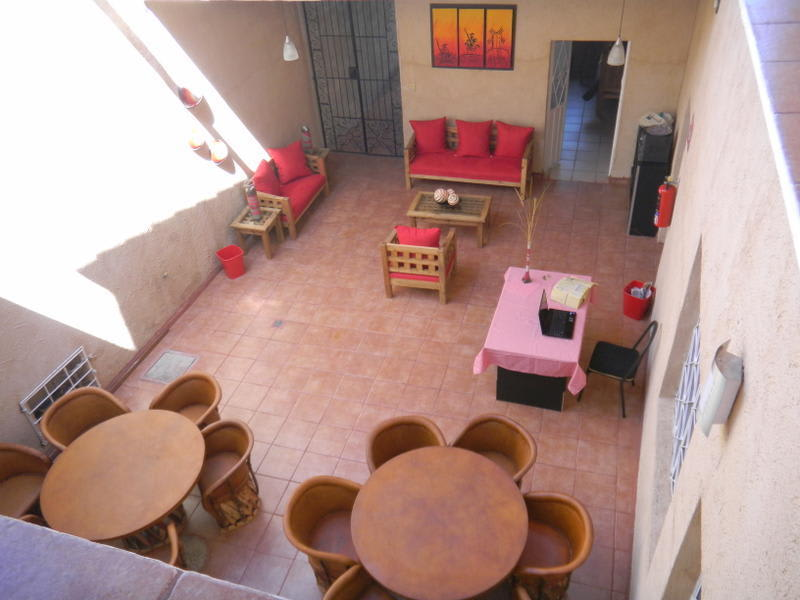 La Casa de la Abuela Hostel