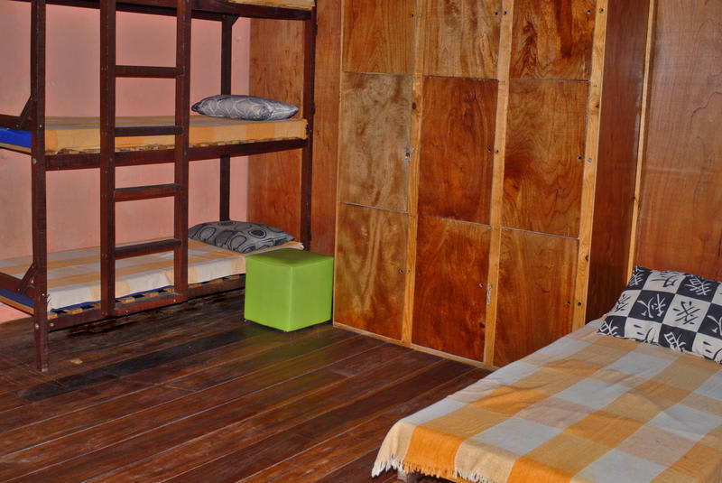 Fusion Guesthouse