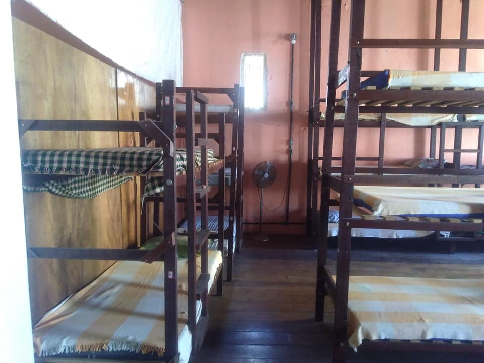 HOSTEL - Fusion Guesthouse
