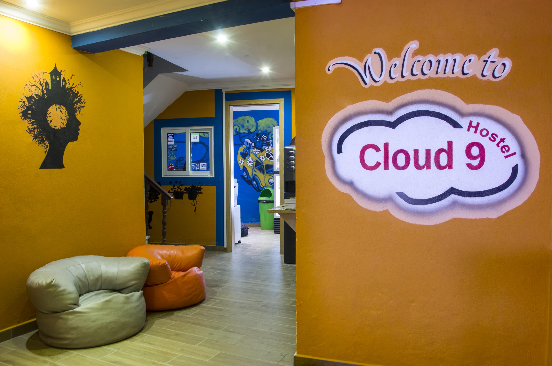 Cloud 9 Hostel