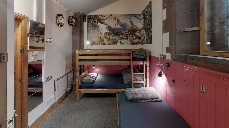Belford Hostel