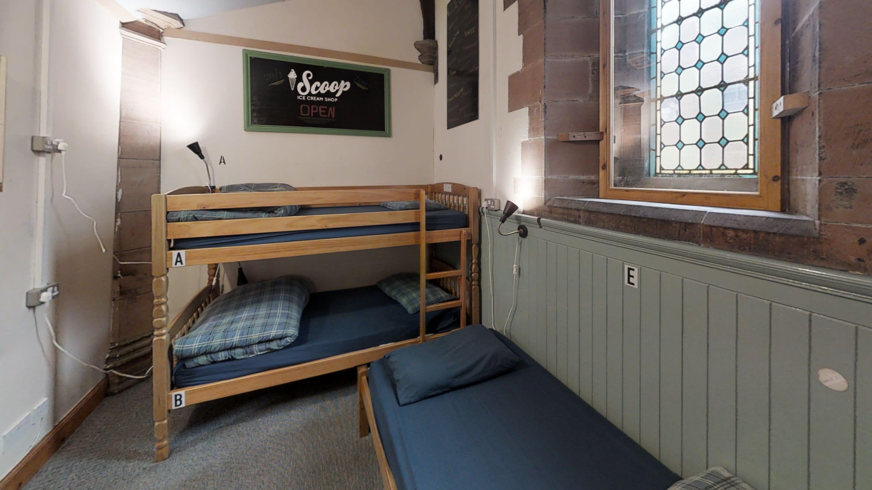 HOSTEL - Belford Hostel