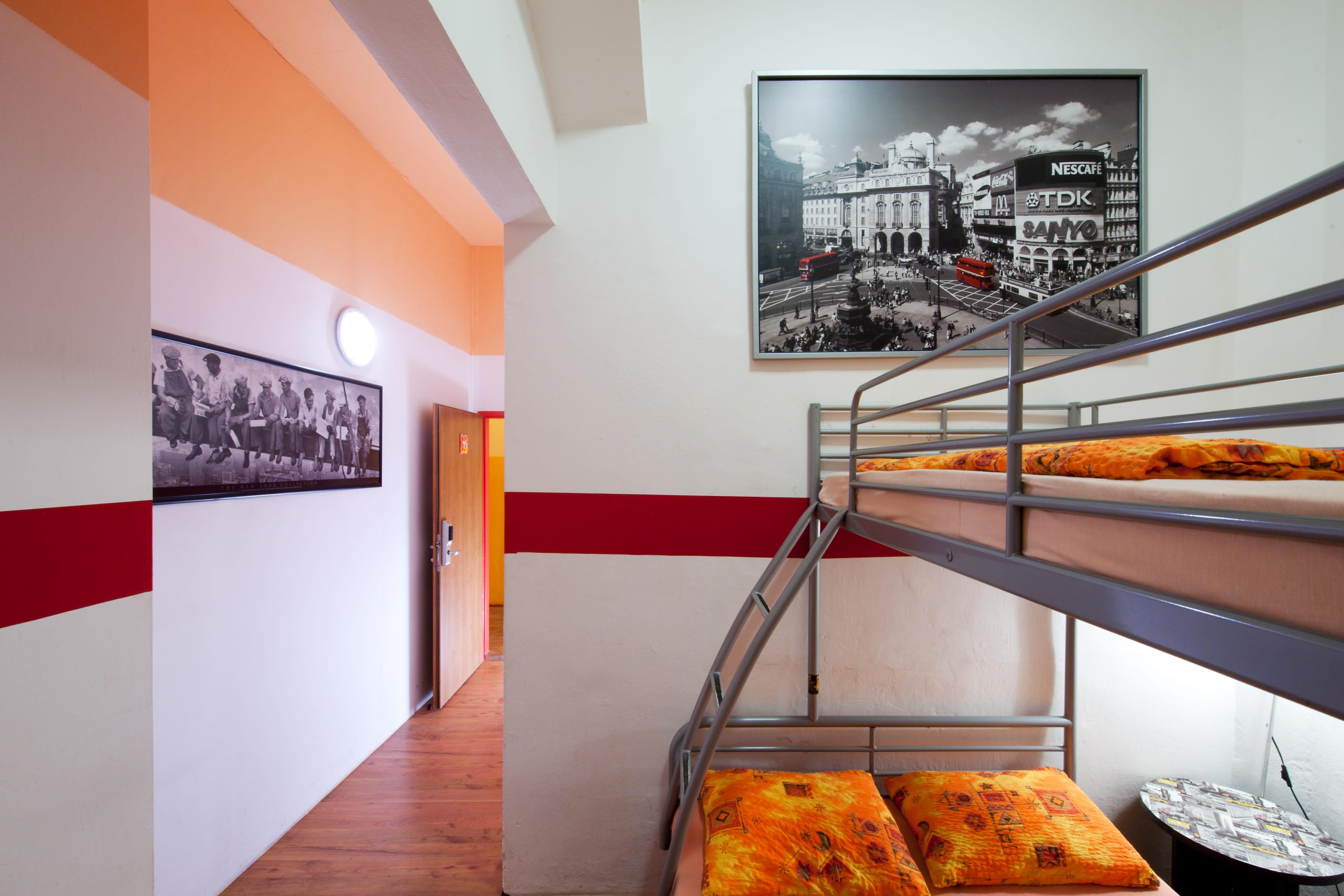 HOSTEL - Hostel ELF