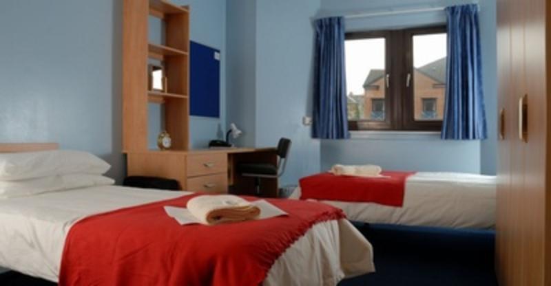 University of Glasgow - Cairncross House