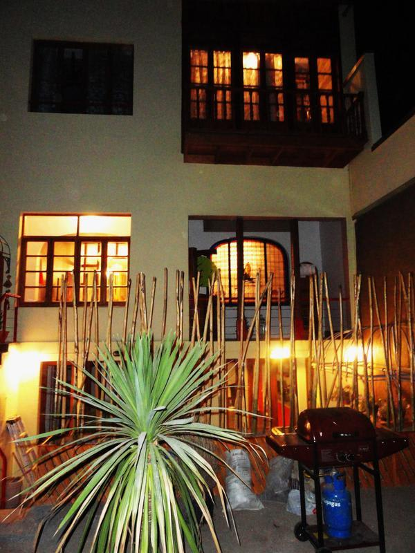 GUESTHOUSE - Hostal Bella 269