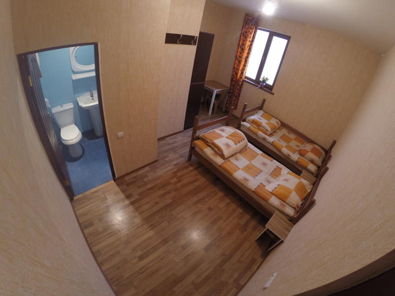 Hostel Glide